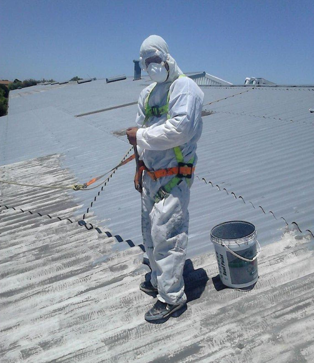 ASBESTOS REMOVAL / DISPOSAL CAPE TOWN