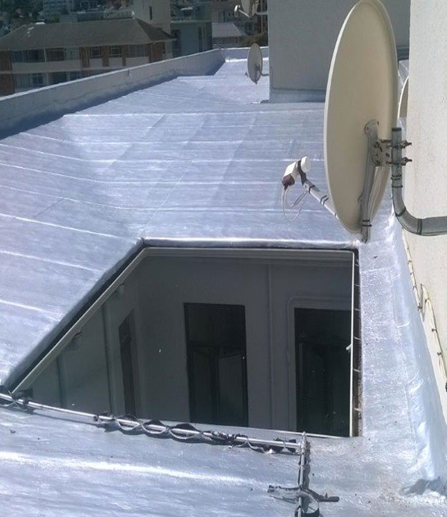 Cape Town roof repair or roof replacement contractors in Cape Town